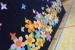 Proslava ob koncu šolskega leta / A tanévzáró ünnepély